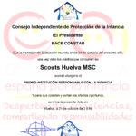 Acta CEIP La Rábida